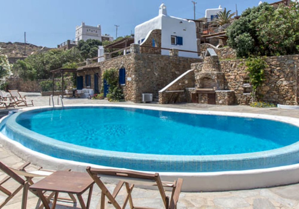Panormos Bay,Mykonos,Greece,5 Bedrooms Bedrooms,5 BathroomsBathrooms,Villa,1011