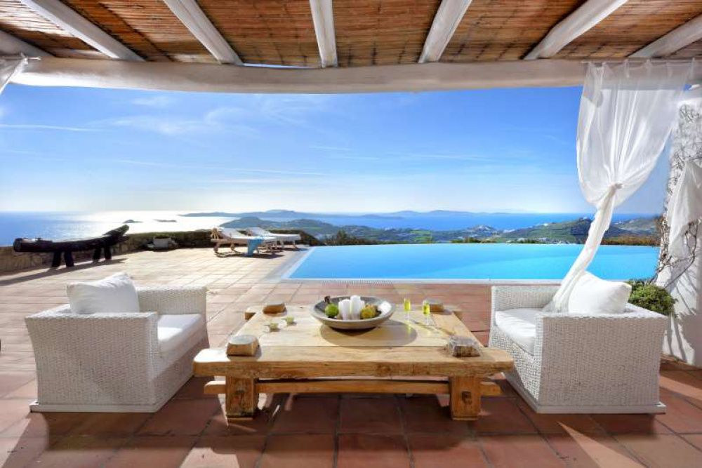 Agios Lazaros,Mykonos,Greece,5 Bedrooms Bedrooms,4 BathroomsBathrooms,Villa,1014