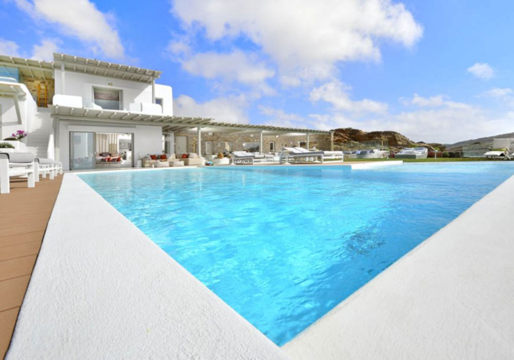 Elia,Mykonos,Greece 84600,6 Bedrooms Bedrooms,Villa,1019