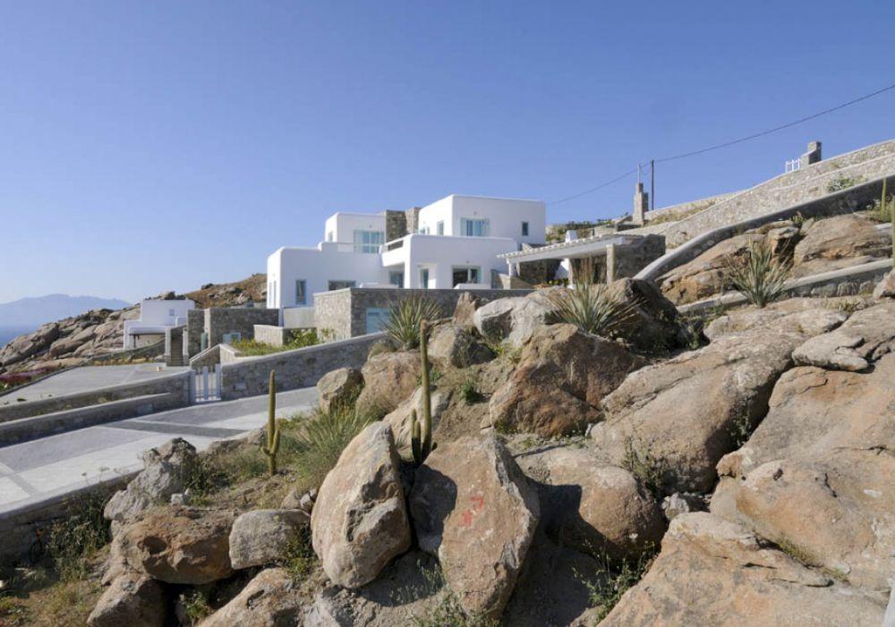 Above Kapari,Mykonos,Greece 84600,9 Bedrooms Bedrooms,9 BathroomsBathrooms,Villa,1021
