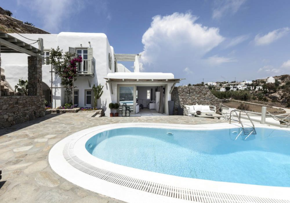 Greece,5 Bedrooms Bedrooms,5 BathroomsBathrooms,Villa,1004
