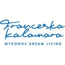 Mykonos Villas & Luxury Properties Specialist - Franceska Kalamara